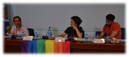 Uluslararası Homofobi Karşıtı Buluşma