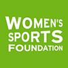 Womens-Sports-Foundation-Logo
